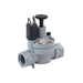 205TF - 205 Series Electric Valve (1 inch Threaded Inlet/Outlet) With Flow Control