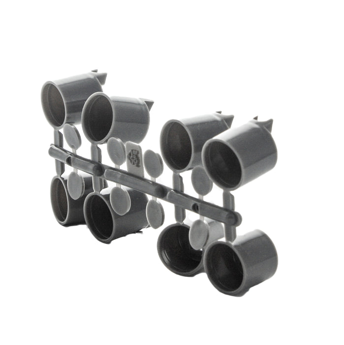 Hunter - 233200 - GREY Low Angle Nozzle Rack for PGP-ADJ Series