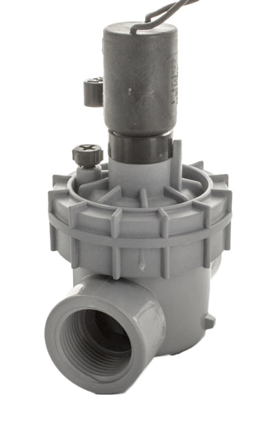 "Irritrol - 2400T - 1"" Inline Electric Valve"