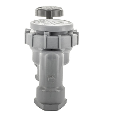 Irritrol - 2709PR - 1 in. Manual Anti-Siphon Valve