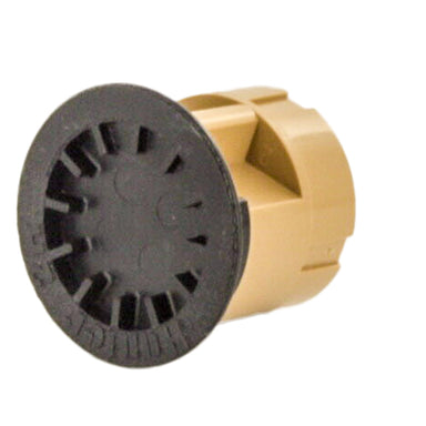 Hunter - 2H -  2' Radius Fixed Arc Nozzle; 180 Degrees