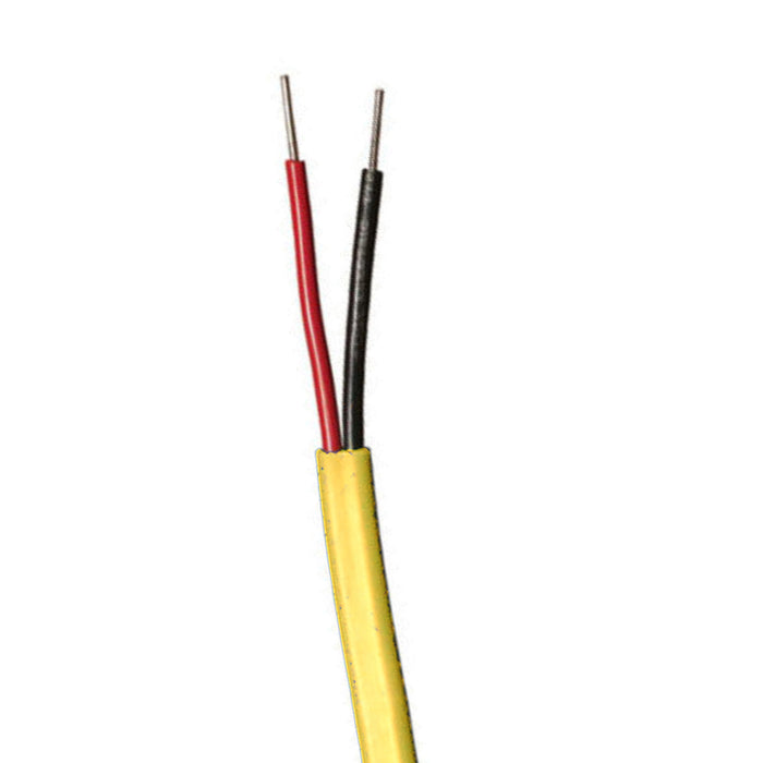 Paige - 14/2X2500RYE - Maxi 2-Wire Decoder Cable, P7072D, YELLOW