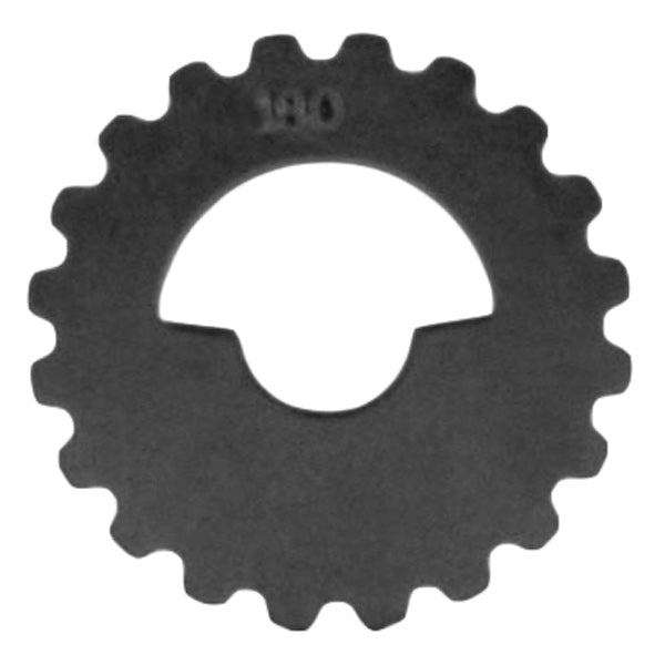 308-00 - Toro 180 Degree Arc Disc