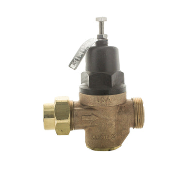 "Conbraco - 36C-105-01 -  1"" Pres. Red. Valve w/Union"