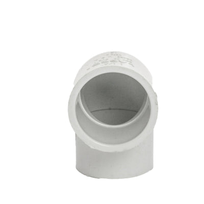 Lasco - 406-012 - 90 Degree Elbow SxS 1 1/4""