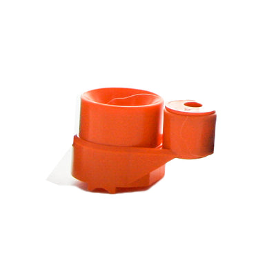 Hunter - 463403 - I-25 Orange Nozzle #7 - BAG OF 25