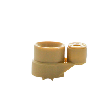 Hunter - 463404 - I-25 Light Brown Nozzle #8 - Bag Of 25