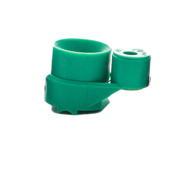 Hunter - 463405 - I-25 Light Green Nozzle #10