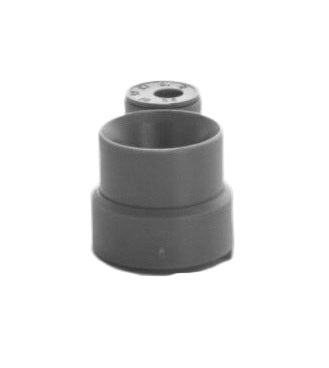 Hunter - 463407 - I-25 Gray Nozzle #15 - BAG OF 25