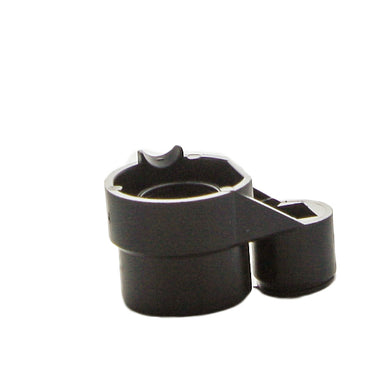 Hunter - 463412 - I-25 Black Nozzle #28 - Bag of 25