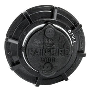 "Rain Bird - 5004PLFCS - 4"" Pop-up Rotor Plus; Full Circle; with Check Valve"