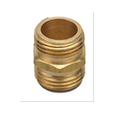 "Orbit - 53259 - 3/4"" MHT X 3/4"" MHT Brass Nipple"