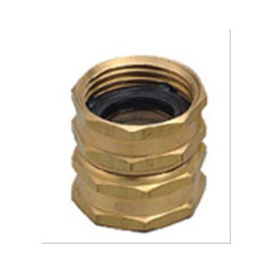 "Orbit - 53260 - 3/4"" FHT X 3/4"" FHT Brass Swivel Connector"