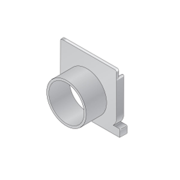 NDS - 546 - Spigot End Outlet 2 In Flo Lock X Mi