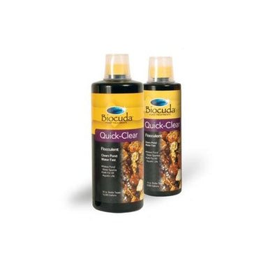 Atlantic Water Gardens - 5QC16 - Quick-Clear - Pond Flocculent
