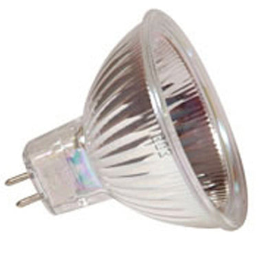 Flood w/ Lens 35 watt 38�
