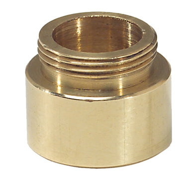 "Weathermatic - 72WM - 1/2"" Shrub Adapter Sweat"