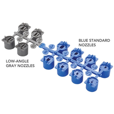 Hunter 782900 - Nozzle Rk, PGP Ultra/I20 Ultra Blue Noz
