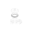 "Toro - 9-6331 - 1"" Support Diaphragm for Multiple Toro Valves"