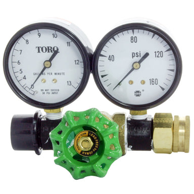 995-01 - Toro Flow/Psi  Gauge