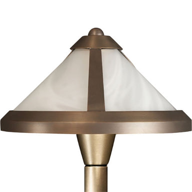 Advantage - ADV-AP-22B - Brass Mica Opal Shade Only