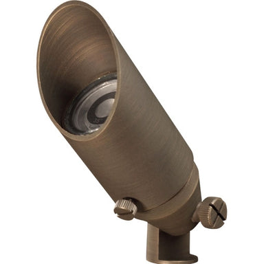 Advantage - ADV-LED-FL-104B-2W - Cast Brass inchLittle Smokyinch spot/flood lig
