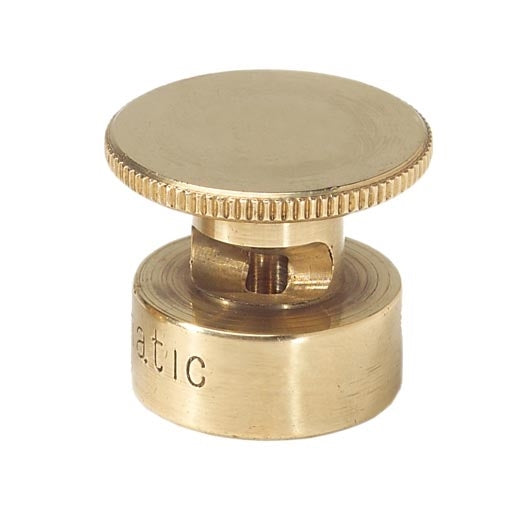 Weathermatic - B24-195 - 5500 Brass Nozzle 195 Degree