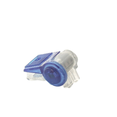 Blazing - BVS-1 - Blue And Clear Waterproof Wire Connector