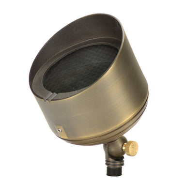 Unique - BIGB-12-L727 - Big Bang Up Light Brass Housing Weathered Brass 7W 2700K 32 Deg. LED