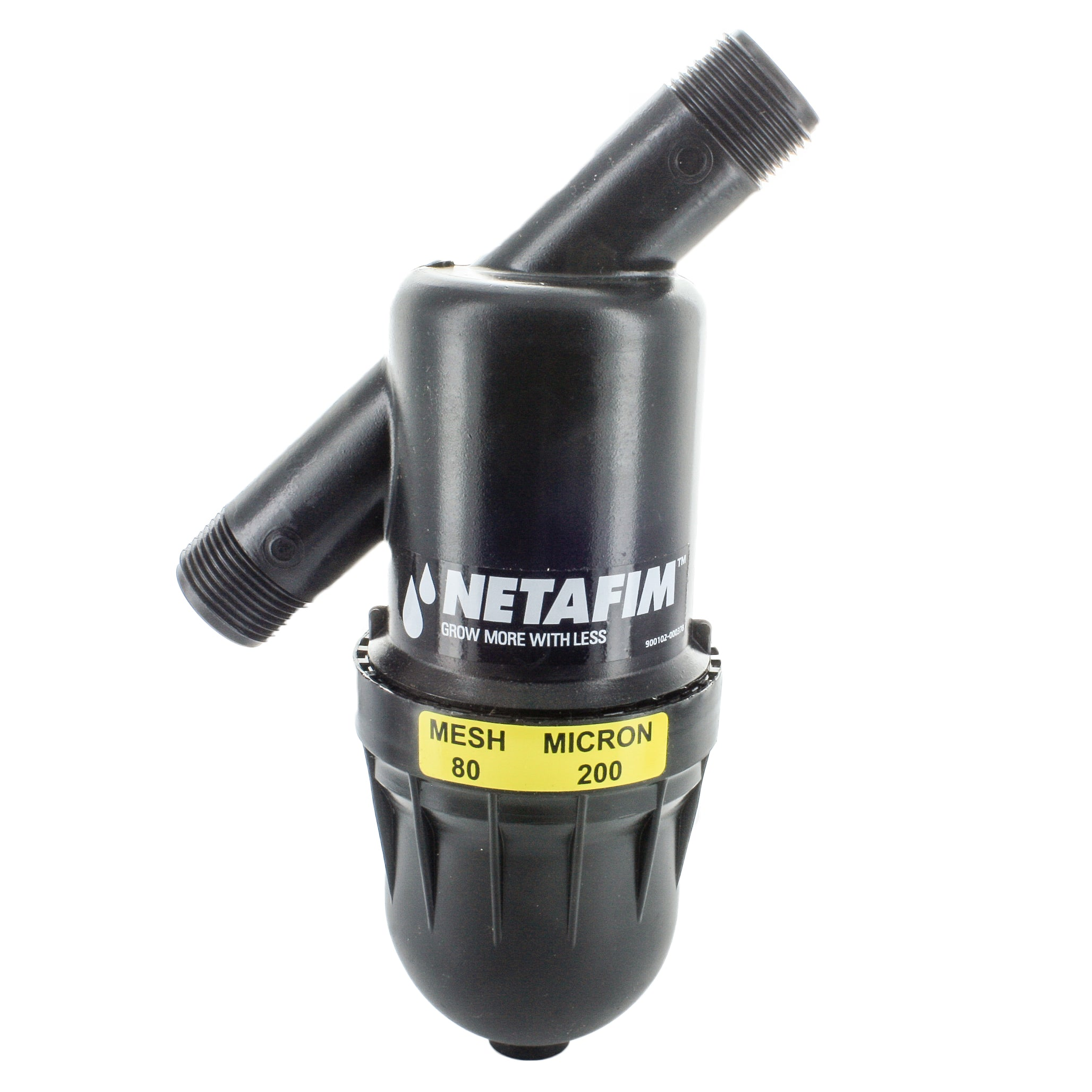 "Netafim - DF075-120 - 3/4"" Disc Filter with 120 Mesh"