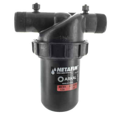 Netafim - DF150-120 - Netafim 1 1/2 in. Disc Filter-120 Mesh