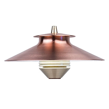 FX DelMare LED Top Assembly, Copper