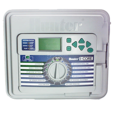 Hunter IC600PL I-Core 6 Station Outdoor Controller