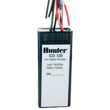 Hunter ICD100 1-Station Decoder