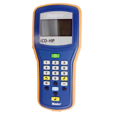Hunter ICDHP Handheld Programmer for ICD Diagnostic