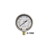 ILPG10025-4L Liquid Filled Pressure Gauge 0-100#