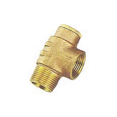 IRV75NL - 0.75-inch Lead Free Brass Relief Valve
