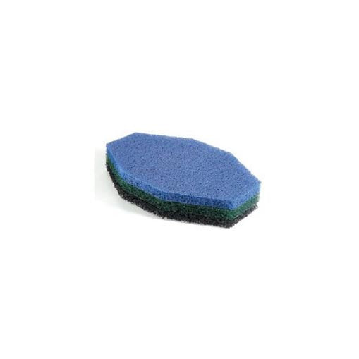 Atlantic Water Gardens - MA2600 - Matala Filter Kit - coarse/medium/fine