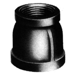 NLBC11/4X1 - 1.25 x 1-inch Lead Free Brass Reducer Coupling