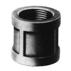 NLBC3/4 - 0.75-inch Lead Free Brass Coupling