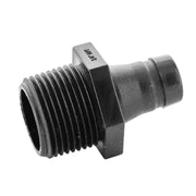 "Rain Bird - MDCF75MPT - Xerigation 1/2""X 3/4"" MPT Comp Adapter"