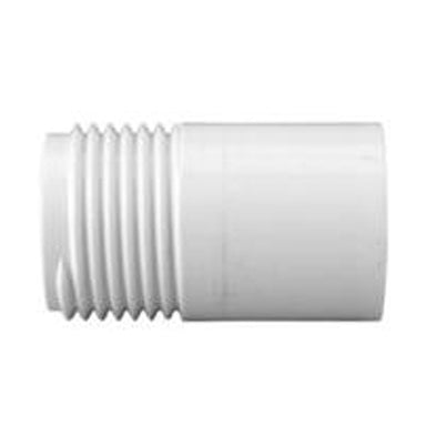 MHT-101 - 0.75 MHT x 0.5 Slip Garden Hose Thread Fitting
