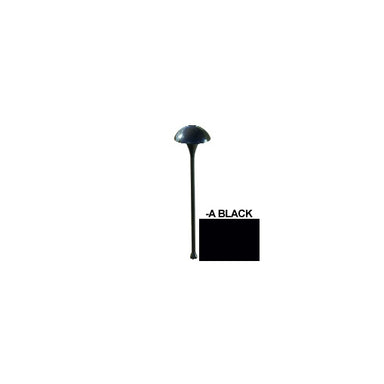 HADCO - MUL4-AS7 -  Mushroom w/ Stake And 20W Bulb