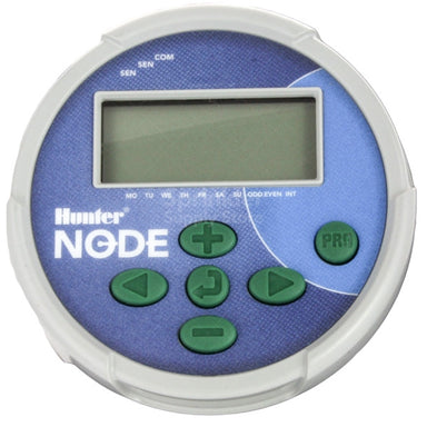 NODE400 - Hunter 4 Station Battery Controller
