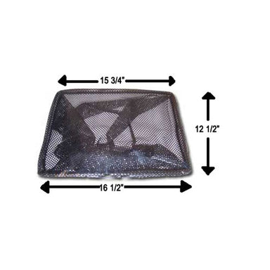 Atlantic Water Gardens - NT4600 - Replacement Net for the PS4600/4900