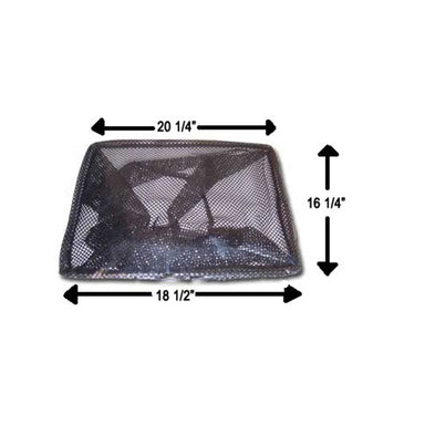 Atlantic Water Gardens - NT7000 - Replacement Net for the PS7000/9500