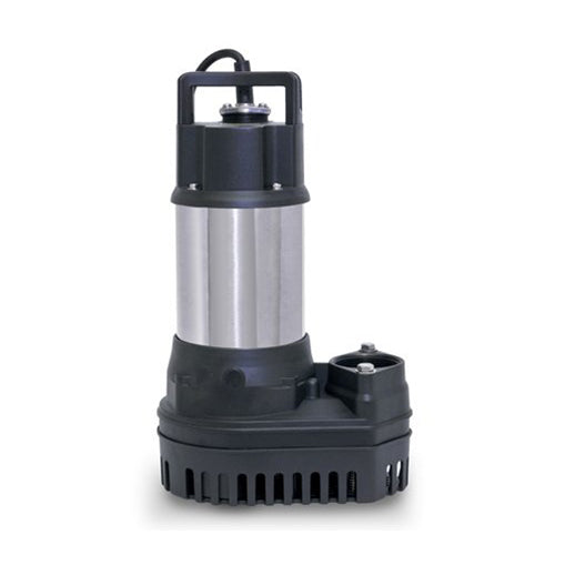 Atlantic Water Gardens - PAF-40 - Tidal Wave Pump 1/2hp