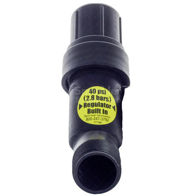 "Rain Bird - PRF100RBY - 1"" Pressure Regulating RBY Filter"
