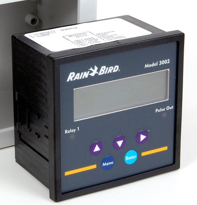 Pulse Transmitter, LCD Display