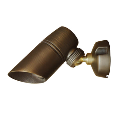 Unique - PROS-NL - Probe OSM Down Light Brass Housing Weathered Brass No Lamp